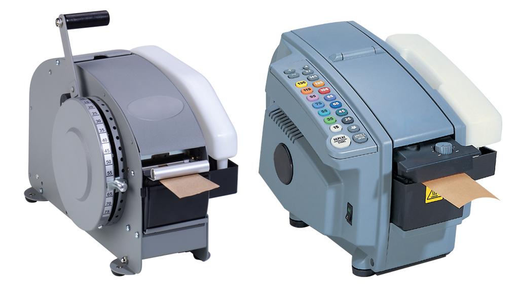 gummed machines