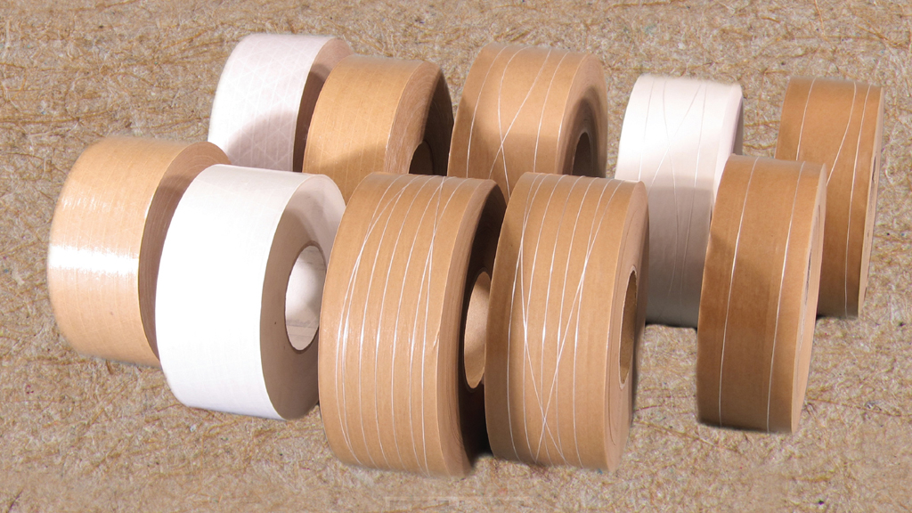 selloplast gummed tapes