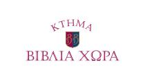 Vivlia Chora Logo