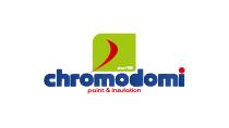 Chromodomi Logo