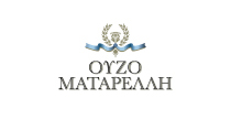 Ouzo Matareli Logo